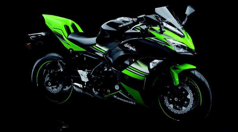 Kawasaki Ninja 650 2018 An 225 Lise E Ficha T 233 Cnica Da Moto Comprar Moto