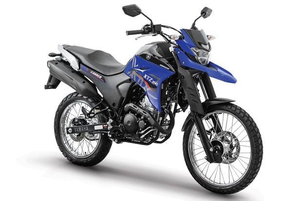 Yamaha Lander 250 ABS 2019