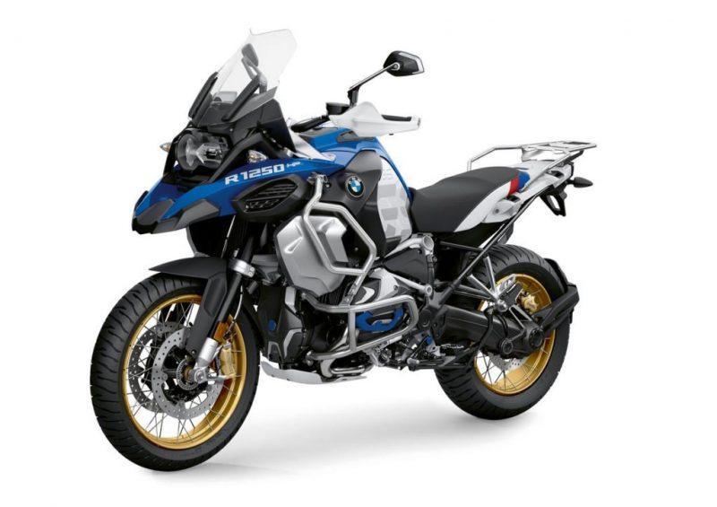 fe73c838bf7 Já a versão Adventure da BMW R 1250 GS é oferecida em uma única variante,  pela cifra de R$ 91.950, com a mesma lista de itens encontrados na opção  Premium.