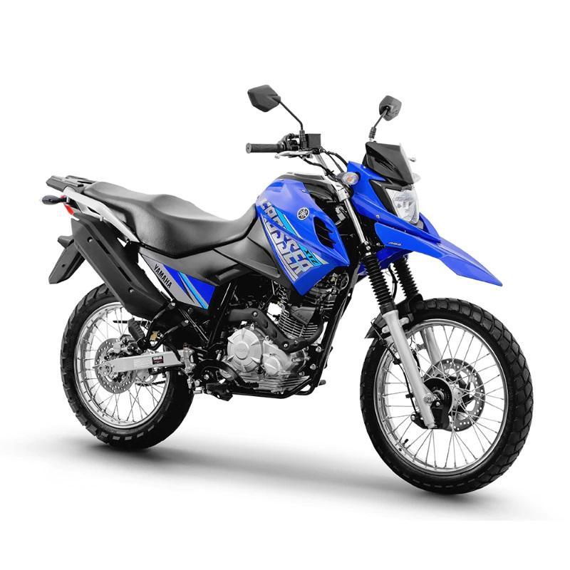 Yamaha Crosser 2021 150Z ABS