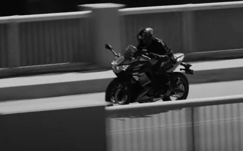 Kawasaki Ninja Z650 2021